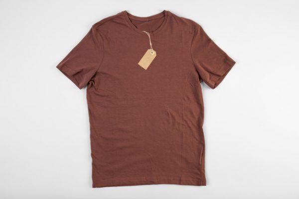 תמונה של חולצה מודפסת
